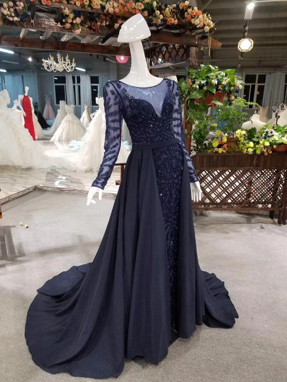 beaded evening dress