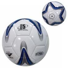 Football Seemless Match Training Soccer Ball Official Size 5 Football Ball PU Granule Slip-resistant soccer