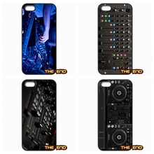 Rane DJ Mixers Guitar Center Protective Phone Cover Case For iPhone 4 4S 5 5C SE 6 6S 7 Plus Galaxy J5 A5 A3 S5 S7 S6 Edge