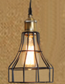 Loft RH Industrial E27 American Country Pulley Pendant Lights Adjustable Wire Lamps iron lighting pendants rh<br>