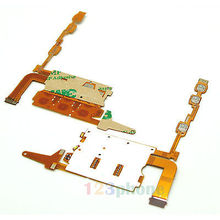 BRAND NEW KEYPAD MEMBRANE FLEX CABLE RIBBON FOR SONY ERICSSON W595 W595i #F-114(China)