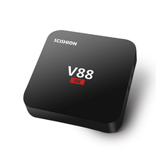 Yuntab V88 Android 5.1 RK3229 Quad core TV Receiver Media Player 1G RAM 8G ROM 4K TV Box  youtube  KODI loaded Miracast player