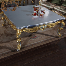antique style furniture made in china-classic wooden furniture Palace Royal Furniture