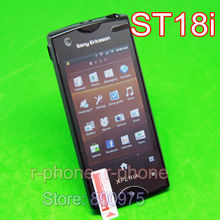 Unlocked Original Sony Ericsson Xperia ray ST18i Mobile Phone GPS WIFI 8MP Android Smartphone Refurbished(China)