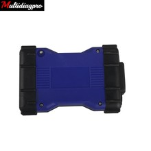 Cheap V141 VCM 2 for Land Rover/for Jaguar Diagnose and Programming Tool Blue Color(China)