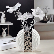 2017 Sale New Home Decoration Accessories Living Room Cabinet Decor Jewelry Ornaments Furnishing Tv Of Modern Small Porch(China)