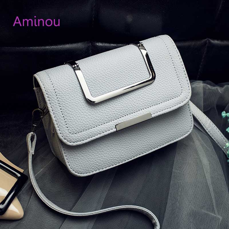 Fashion Mini Flap Luxury  Shoulder Bags Women Crossbody Bag for Women Bandolera Hombre Leather Bags High Quality Bolsa Feminina<br><br>Aliexpress