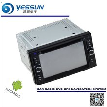 Car Android Navigation System For  KIA Picanto / EurStar / Morning - Radio Stereo CD DVD Player GPS Navi BT HD Screen Multimedia