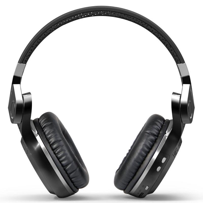 Brand New Bluetooth 4.1 Headset Turbo Wireless Stereo Headphones Rotating Folding Noise Canceling Earphones for Music  LYEJ02<br><br>Aliexpress