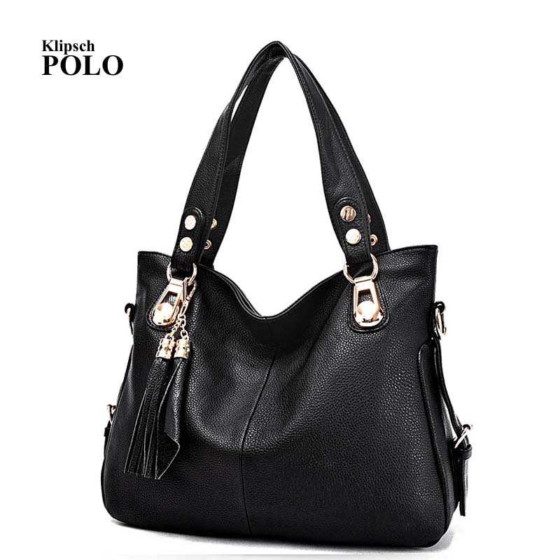 New Arrival 2017 Genuine Leather Women Handbag Famous Brand Designer Women Shoulder Bag Solid Natural Leather Women Bag<br>