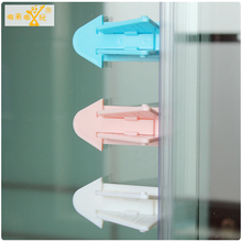 Buy 10pcs Infant Toddler Drawer Door Cabinet Cupboard Safety Lock Baby Kids Child Safety Wings Type ABS Plastic Free for $5.95 in AliExpress store