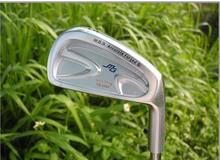 New mens Golf Clubs Miura CB-2007 Golf Irons set 4-9.P Project Steel Golf shaft Irons clubs set Free shipping(China)