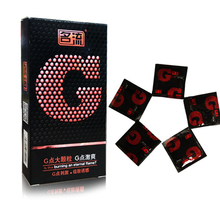 Buy G spot Big Grain Ultra-tight Condoms Natural Latex Condoms Penis Sleeve Delay Condom Safe Contraception Intimate Goods Sex Toys