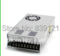 Stocked 480W 24V 20A Switching Power Supply With Current Control Charger LED<br>