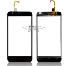Black /White For Oukitel U7 Plus Touch Screen Touch Panel Sensor For Oukitel u7 plus touch Cell phone digitizer+ tools