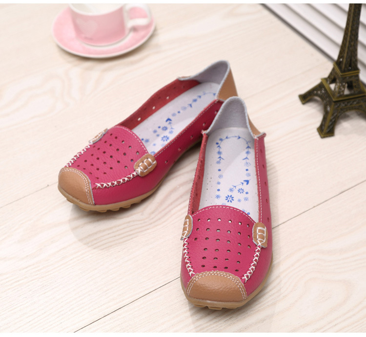 AH 3679 (2) Woemn's Summer Loafers