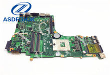 Laptop Motherboard MS-16F21 FOR MSI GT60 GT683DXR MS-16F2 VER: 1.2 Mainboard DDR3 NON-INTEGRATED 100% Test ok