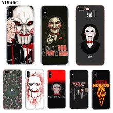 coque iphone 7 saw