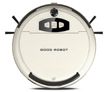 Air cleaner robot vacuum cleaner 760 use for home and small office,Best gift to mother(China)
