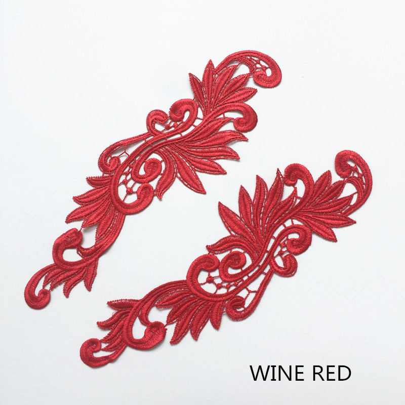 WINTE RED
