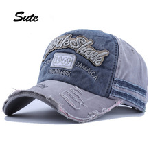 New Spring Fashion Caps Casual Cotton Letter Baseball Caps Adjustable Snapback Sun Men and women common baseball cap cottonM-16