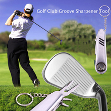 5 in 1 Multifunctional Pocket Golf Tool Putting Green Training Aid Divot Tool/Groove Cleaner/Brush/Ball Marker/Score Counter