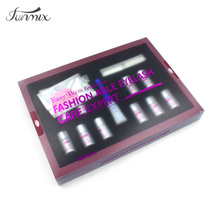 100% Brand False Eyelash Perm Kit Eyebrow tint Eyelash Curl MASCARA EYELASHE EXTENSION Tools