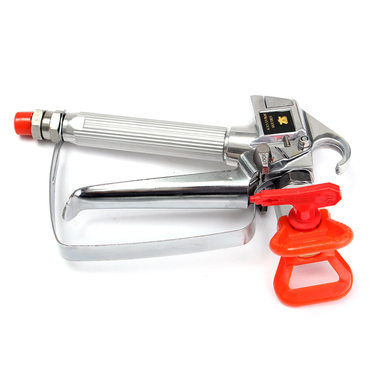 Best Promotion 3600 PSI Airless Spray Gun For Graco TItan Wagner Paint Sprayers With Spray Tip Best Price<br><br>Aliexpress