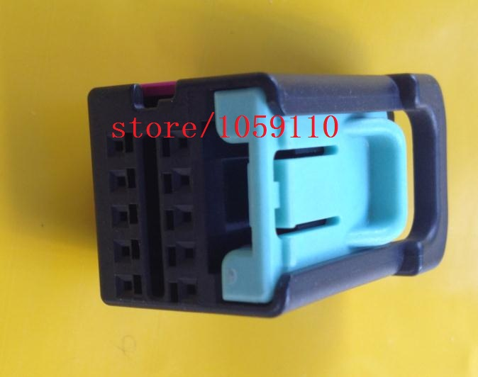 1PCS FOR Volkswagen lift switch connector / import original / 10-pin 1k0 972 776 / car connector<br>