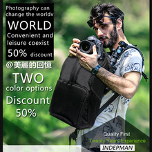 PROFESSIONAL Shoulder Bag Camera Case Bag FOR CANON NIKON SONY PENTAX PANASONIC SONY Laptop Bag Travel Bag B017