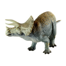 Starz Good Quality Jurassic World Dinosaurs Triceratops Plastic Toys Animal Models Action Figures Boys Gift