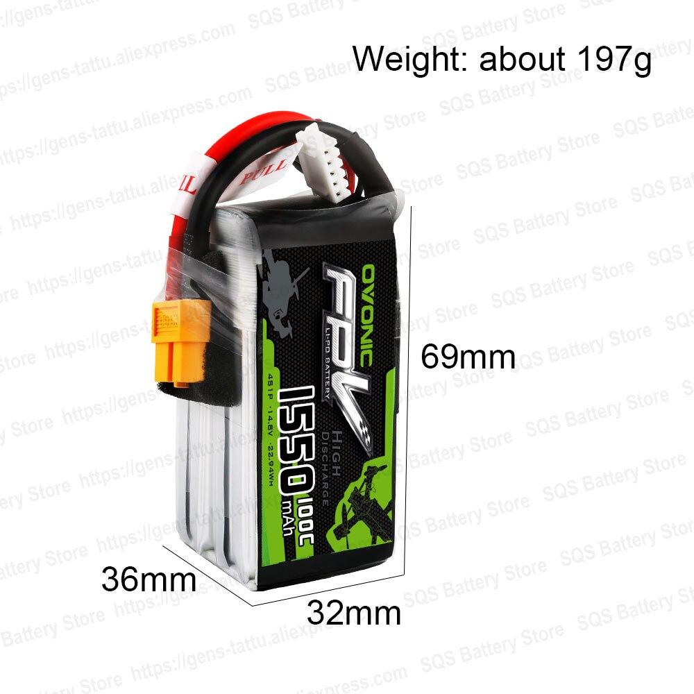 Lipo battery for FPV (6)