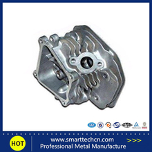 High precision Customized die casting and CNC machining service supplier for auto parts work die casting(China)