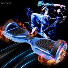 Chic New 6.5inch 2 Wheels Electric Self-Balancing Smart Drifting Scooter 36V lithium ion battery - Ancheer Cycling store