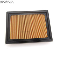 BBQ@FUKA OEM Quality Car Engine Air Filter fit for Nissan Infiniti 16546-30P00 AY120-NS022