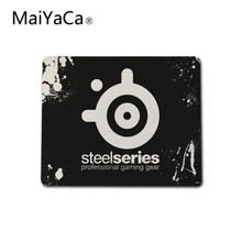 MaiYaCa High Quality Steelseries 10 Sizes Mouse Pad Speed Keyboard Mat Computer Gaming Mousepad Gamer Large Table Mat