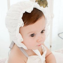 Newborn Infant Baby Kid Boy Girl Warm Beanie Cap Infant Cotton Star Pattern Hat 0-8M