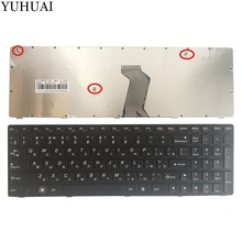 NEW Russian Keyboard for IBM LENOVO Ideapad B570  Z570 Z575 V570A V570G B575 B580 B590 B590A  RU laptop keyboard