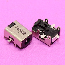 YuXi 100% Brand new Laptop DC Jack For ASUS Netbook Mini EEE PC 1000 series 1005HA 1008HA 1101HA 1104HA Power Jack(China)