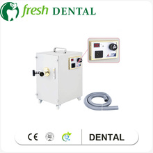 Dental Dust Collector digital control Double wheel motor strong power Dental Vacuum Dust Extractor for Dental Laboratory TW133(China)