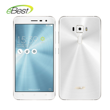 "ASUS Zenfone 3 Ze552kl Android Mobile Phone 5.5"" Snapdragon 625 Octa Core 4gb Ram 64g Rom 16.0mp Fingerprint Id smartphone"