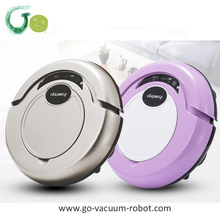 Household cordless robot vacuum cleaner quiet intelligent vacuum hoover cleaning device for home,hotel,carpet