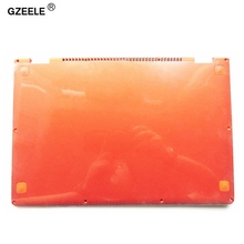 Buy GZEELE New cover Lenovo Ideapad Yoga 13 Base Bottom Cover Lower Case Speaker Wireless Antenna 11S30500246 D case Orange for $35.77 in AliExpress store