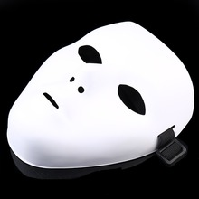 JabbaWockeeZ Mask Face Mask Halloween Party Mask HALLOWEEN Hip-Hop GHOST DANCE(China)