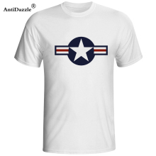 Antidazzle American Navy Seals with  Distressed Design Men T Shirt Navy Seal Team Legend Printed Top Tee Summer Casual T shirt