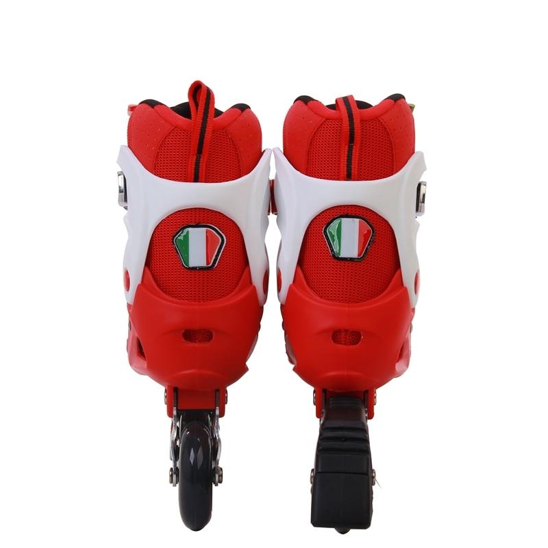 Good Quality Inline Skates Professional Roller Skating Shoes For Sliding Skating