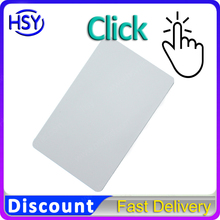 860~960 Mhz Passive Long Distance Range UHF RFID Card EPC GEN2 ISO smart tags(China)