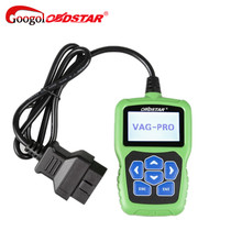 OBDSTAR VAG PRO Auto Key Programmer No Need Pin Code Support New Models and Odometer VAG Key Programmer VAG Pin Code Reader