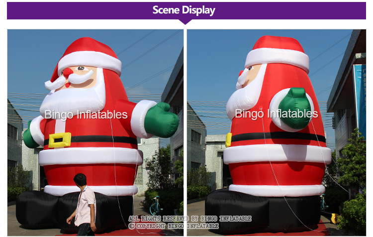 christmas decoration santa (2)