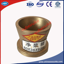 Cement Paste Fluidity Mold And Slump Mold